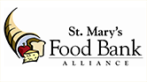 St. Mary's Food Bank logo