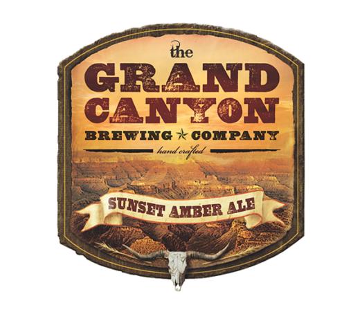 GRAND CANYON SUNSET AMBER ALE