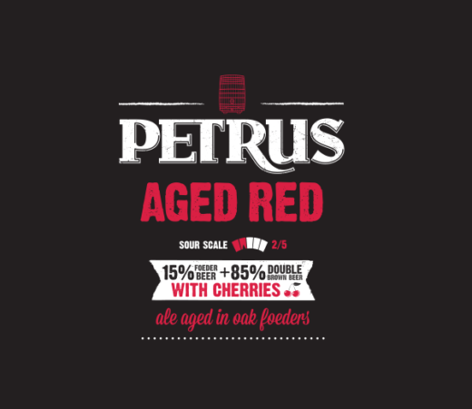 PETRUS AGED RED