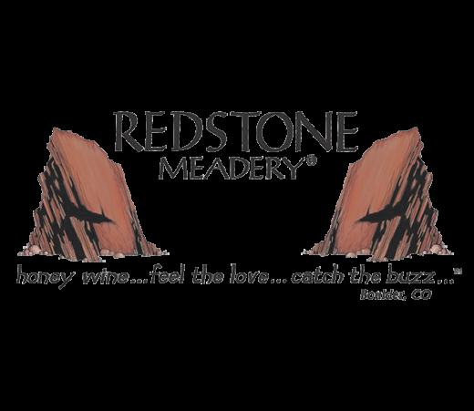 REDSTONE HONEY WINE WITH JUNIPER BERRIES
