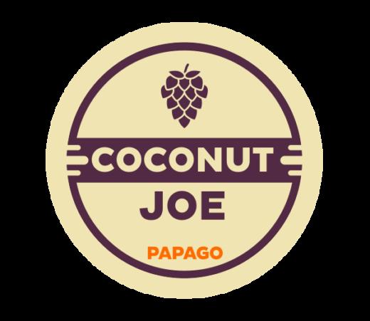 PAPAGO COCUNUT JOE