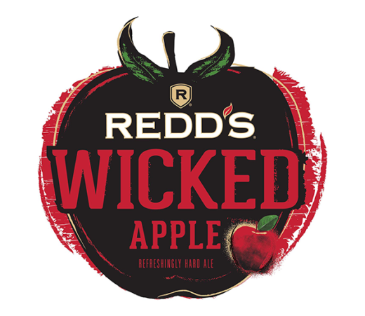 REDD'S WICKED APPLE ALE