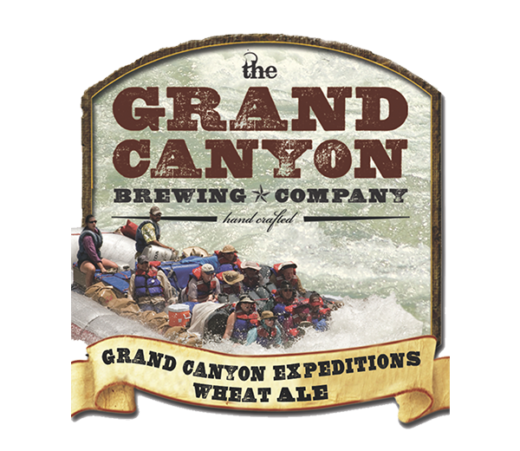 GRAND CANYON EXPEDITION WHEAT
