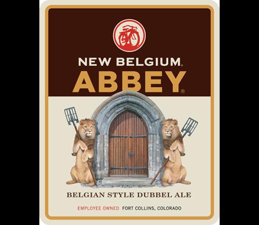 NEW BELGIUM ABBEY