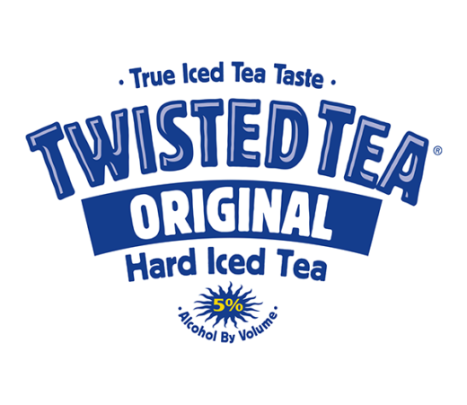 TWISTED TEA ORIGINAL LEMON