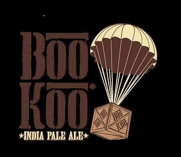 MOTHER EARTH BOO KOO IPA