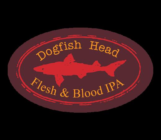 DOGFISH HEAD FLESH & BLOOD