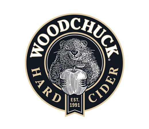 WOODCHUCK HARD CIDER RASPBERRY