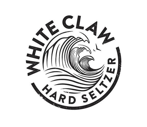 WHITE CLAW SELTZER VARIETY #1