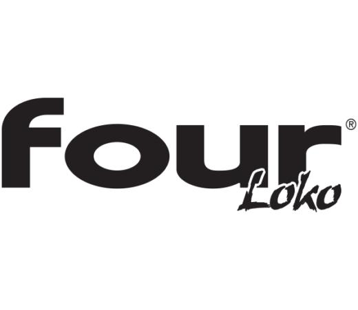 FOUR LOKO FRUIT PUNCH