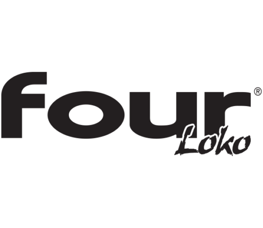 FOUR LOKO STRAWBERRY LEMONADE