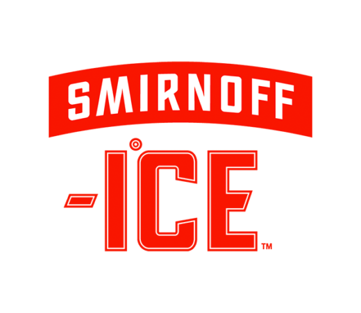 SMIRNOFF ICE RED WHITE AND BERRY