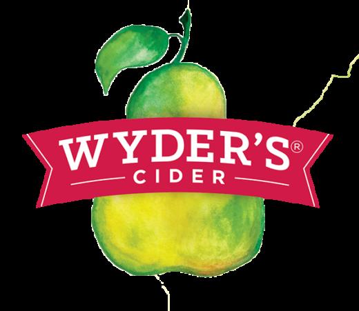 WYDER'S PEAR CIDER
