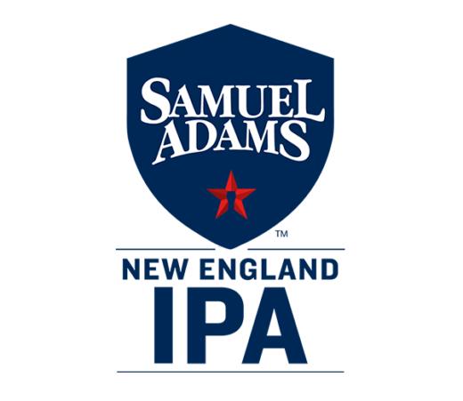 SAMUEL ADAMS NEW ENGLAND IPA