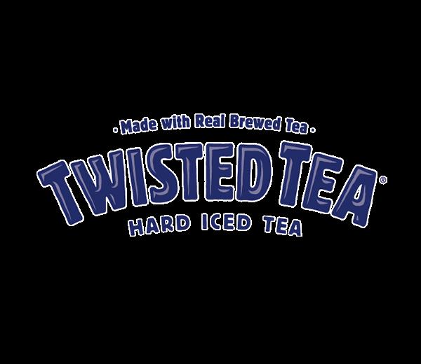 TWISTED TEA BLACKBERRY