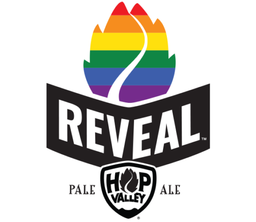 HOP VALLEY REVEAL PALE ALE