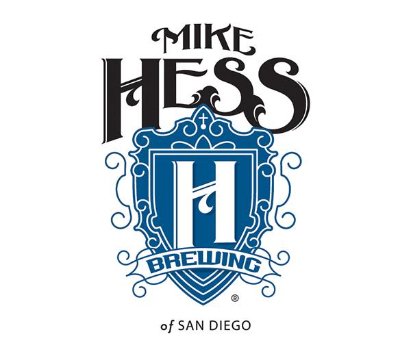MIKE HESS BREWING HOP CLOUD HAZY IPA