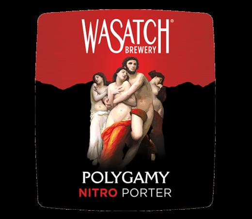 WASATCH POLYGAMY NITRO PORTER