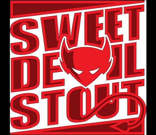 COLLEGE STREET SWEET DEVIL STOUT