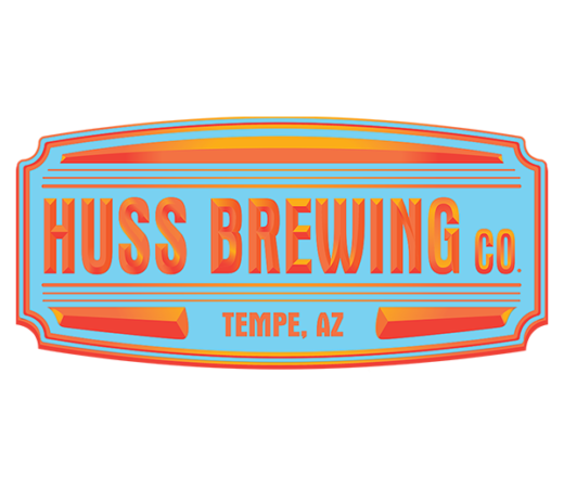 HUSS BREWING RICE PUDDING PORTER