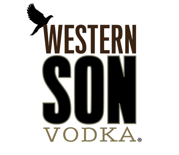WESTERN SON TEXAS ORIGINAL VODKA