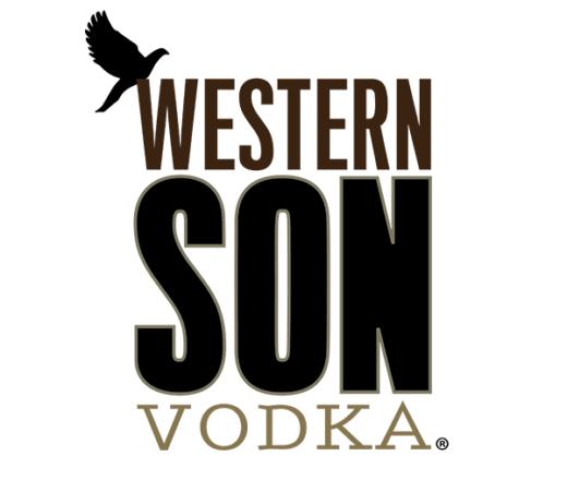 WESTERN SON BIG STRIPE WATERMELON