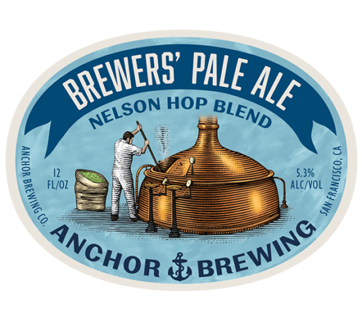 ANCHOR BREWERS PALE SERIES