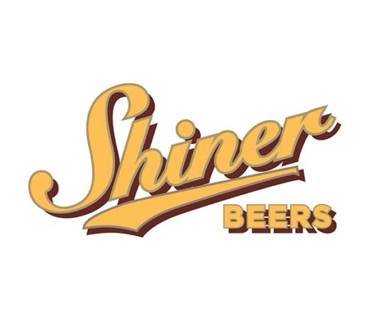 SHINER LEMON PILSNER