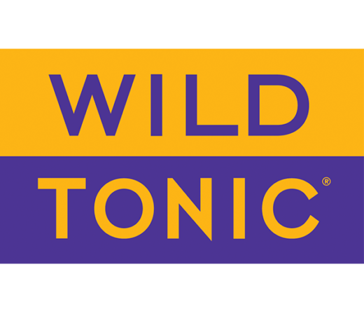 WILD TONIC TROPICAL TURMERIC