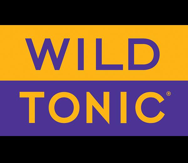 WILD TONIC BLACKBERRY MINT