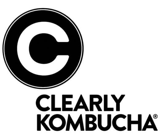 CLEARLY KOMBUCHA STRAWBERRY HIBISCUS