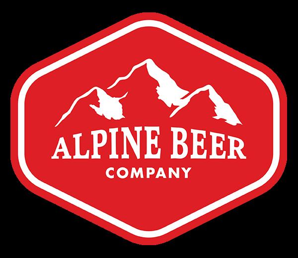 ALPINE HIGH KICKS DOUBLE IPA