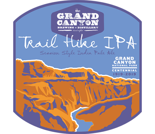 GRAND CANYON TRAIL HIKE IPA