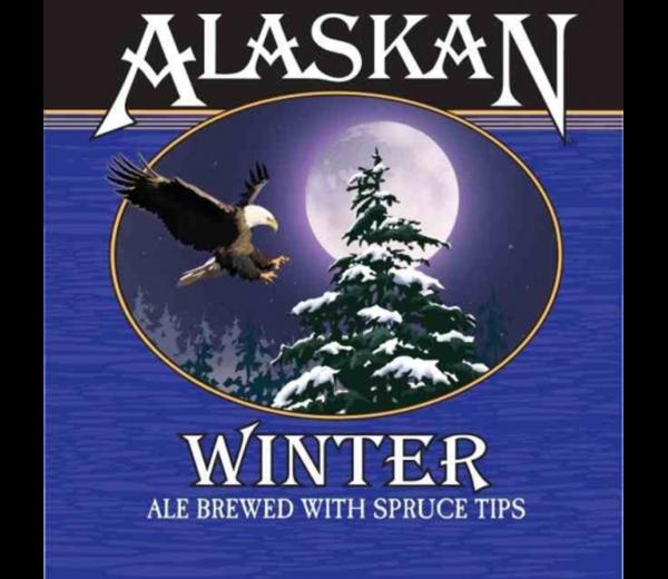 ALASKAN WINTER ALE (S)