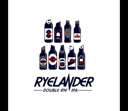 DRAGOON RYELANDER IPA