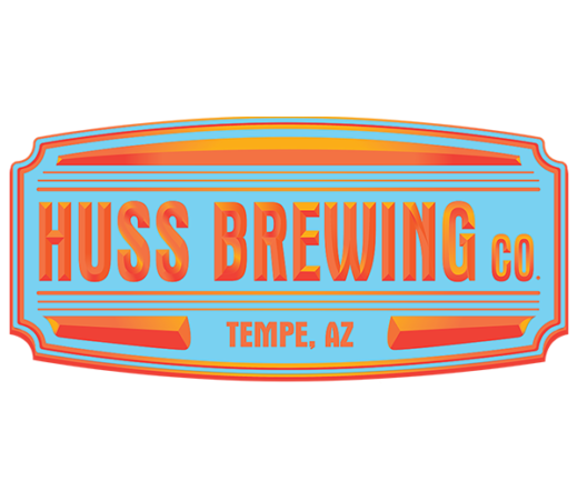 HUSS BREWING RED BERRY SOUR