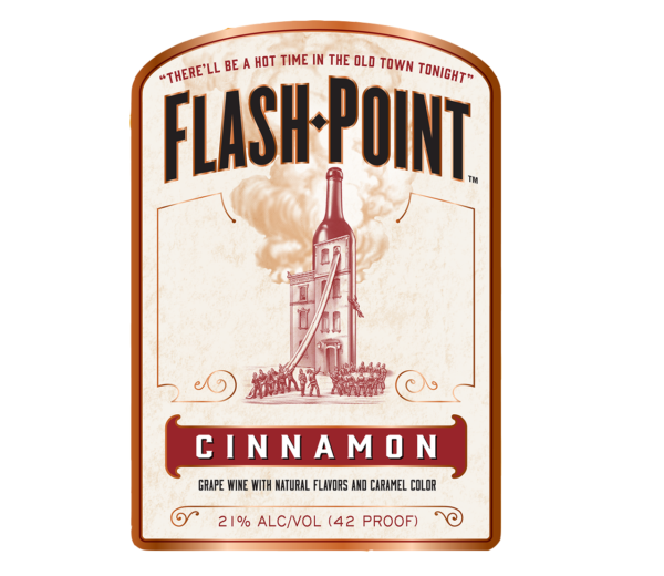 ABA FLASH POINT