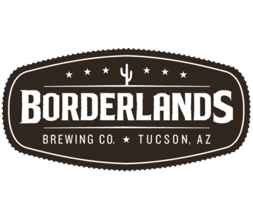 BORDERLANDS ONE OFF IPA SERIES