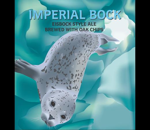 ALASKAN IMPERIAL BOCK