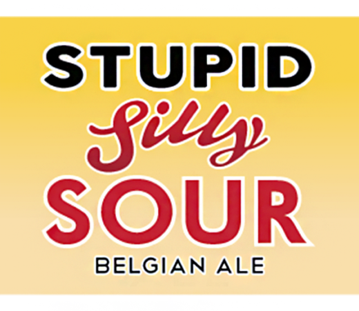 SILLY STUPID SOUR