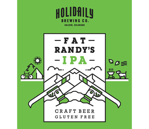 HOLIDAILY FAT RANDYS IPA