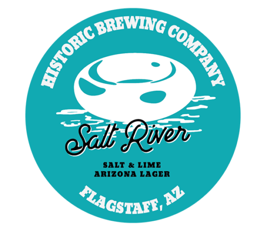 HISTORIC SALT RIVER SALT AND LIME LAGER