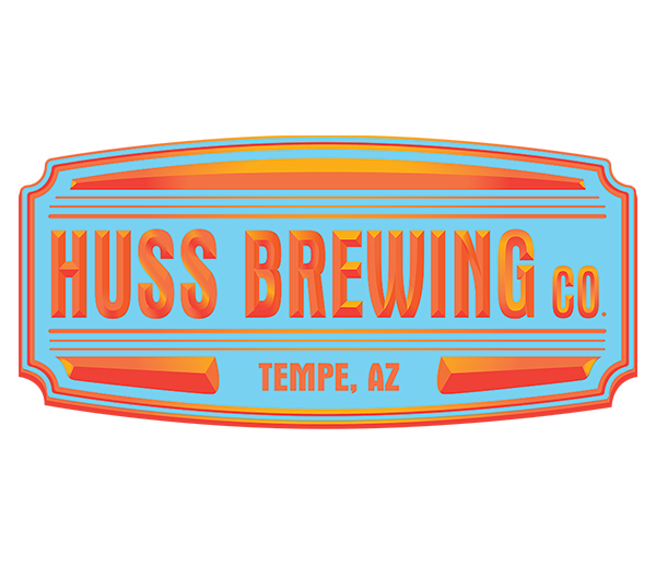 HUSS/ODELL COLLAB IPA