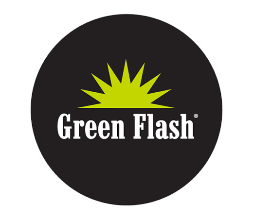 GREEN FLASH BETER ACAI BERRY ORGANIC