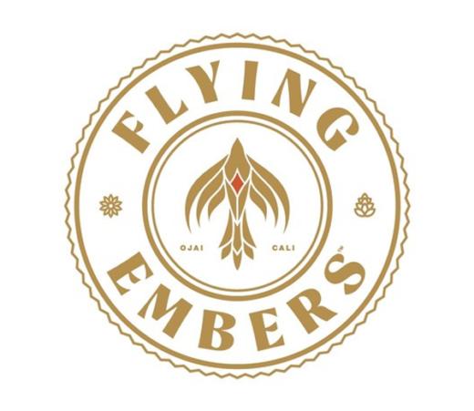 FLYING EMBERS HARD SELTZER SWEET & HEAT
