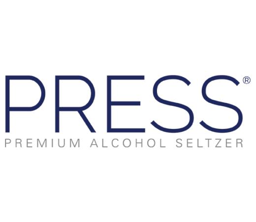 PRESS PREMIUM HARD SELTZER BLOOD ORANGE CHILI