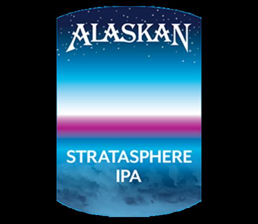 ALASKAN STRATASHERE IPA (S)